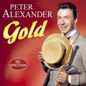 Gold - 50 große Erfolge by Peter Alexander