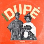 DUPĖ (Lady Donli Remix) von Azekel