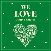 We Love Jimmy Smith de Jimmy Smith