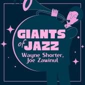 Giants of Jazz von Wayne Shorter