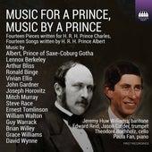 Music for a Prince, Music by a Prince de Paula Fan