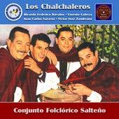 Conjunto Folclórico Salteño de Los Chalchaleros