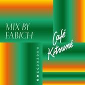 Café Kitsuné Mixed by Fabich fra Fabich