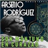 Son montuno en Curazao (Remastered) de Arsenio Rodriguez