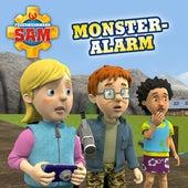 Feuerwehrmann Sam - Monster-Alarm - Folge 133 von Feuerwehrmann Sam