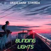 Blinding Lights - (Funk Remix) de Gravezaum Stronda