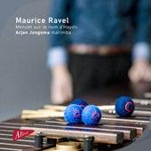 Ravel: Menuet sur le nom d'Haydn, M. 58 von Arjan Jongsma