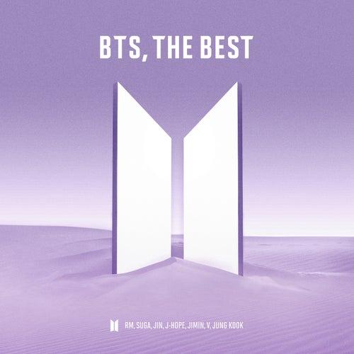BTS, THE BEST de BTS