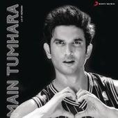 Main Tumhara : Lo-fi Version (Tribute to Sushant Singh Rajput) by A.R. Rahman