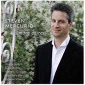 Steven Mercurio: Many Voices by Steven Mercurio