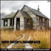 The Wooden House (Live) de David Crosby