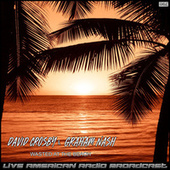 Wasted At The Beach (Live) de David Crosby