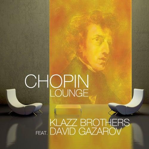Chopin Lounge de Klazzbrothers