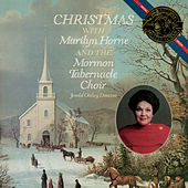Christmas with Marilyn Horne by Marilyn Horne