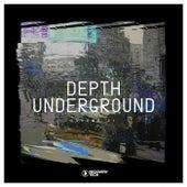 Depth Underground, Vol. 21 by Various Artists