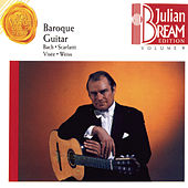 Bream Collection Vol. 9 - Baroque Guitar de Julian Bream