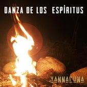 Danza de los Espíritus by Yannaruna