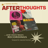 Afterthoughts de Various Artists