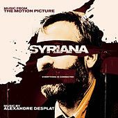 Syriana (Original Motion Picture Soundtrack) von The Hollywood Studio Symphony