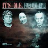 Homebound Train von It's M.E.