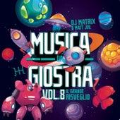 Musica da giostra Vol. 8 di DJ Matrix