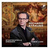 Richard Strauss: Don Juan & Aus Italien by Fabio Luisi