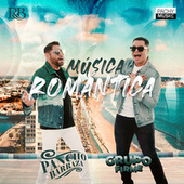 Musica Romantica de Pancho Barraza