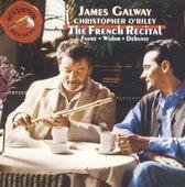 The French Recital von James Galway