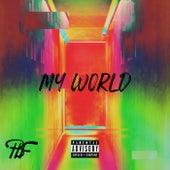 My World von Freezy