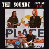 Cocaine (Live) by The Soundz