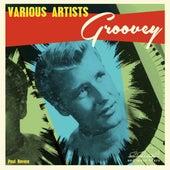 Groovey de Various Artists