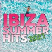 Ibiza Summer Hits 2021 von Various Artists