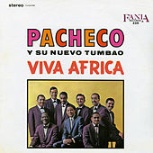 Viva Africa by Johnny Pacheco