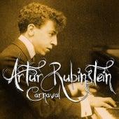 Carnaval de Artur Rubinstein