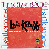 Bailemos Merengue by Luis Kalaff
