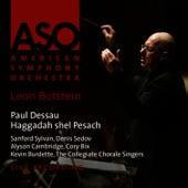 Dessau: Haggadah shel Pesach by American Symphony Orchestra