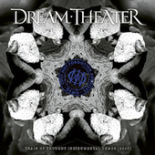 Lost Not Forgotten Archives: Train of Thought Instrumental Demos (2003) by Dream Theater