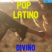Pop Latino Divino Vol. 4 de Various Artists