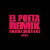 EL POETA (Remix) by Humbe