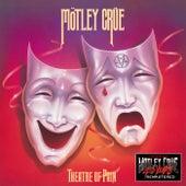 Theatre of Pain (40th Anniversary Remastered) de Motley Crue