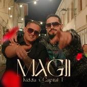 Magji (feat. Capital T) de Kidda