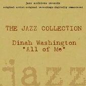 All of Me de Dinah Washington