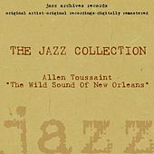 The Wild Sound of New Orleans de Allen Toussaint