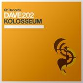Kolosseum by Dave202