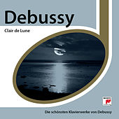 Debussy: Clair de Lune, Suite Bergamasque de Philippe Entremont