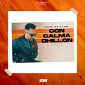 Con Calma Dhillon (feat. Prem Dhillon) by Srmn