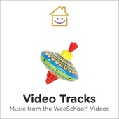 Video Tracks: Music from the Weeschool Videos de We Time Orchestra