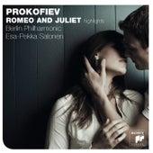 Prokofiev: Romeo & Juliet - Highlights von Esa-Pekka Salonen