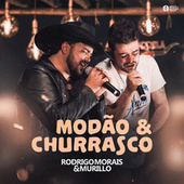 Modão e Churrasco de Rodrigo Morais e Murillo