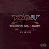 Deadly Blood Brothers von Djaudas